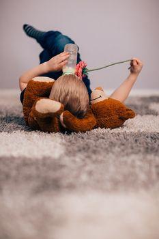 Jak wybrać dywan do pokoju dziecięcego?