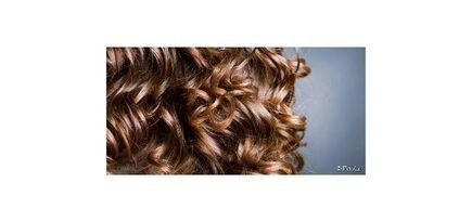 Kręcone włosy - jak o nie dbać?