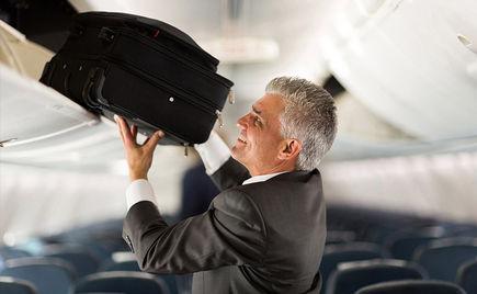 Co można mieć w bagażu podręcznym?