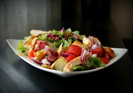 Szybkie potrawy, dzięki którym Twoja impreza będzie świetna!