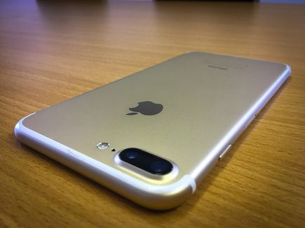 Nowy iPhone 7