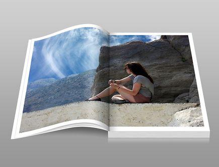 O czym pamiętać projektując broszurę lub katalog?