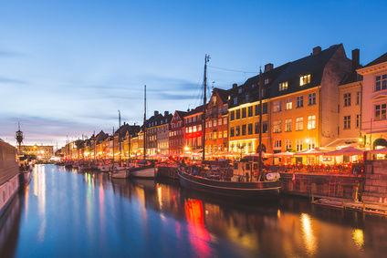 Dojazd do Danii bez przesiadki czyli podróż busem