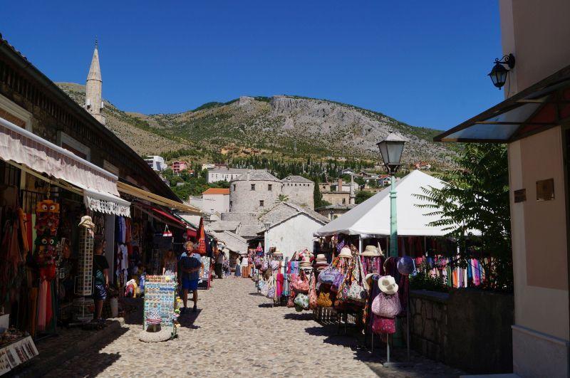 Nie jedź na Bałkany, zanim nie przeczytasz o tym