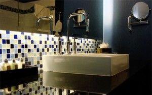 Sposób na funkcjonalną łazienkę