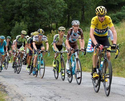 Tour de France czas zacząć!