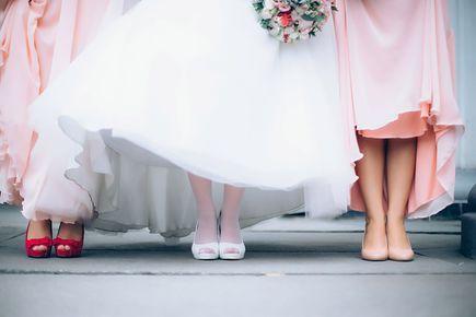 Kto jest kim na weselu