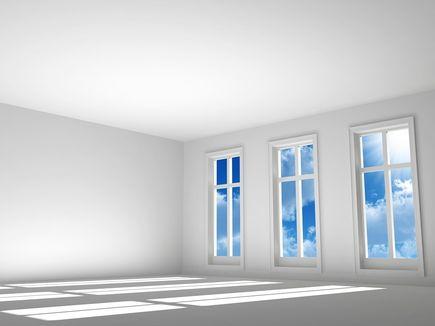 Oszczędności związane z montażem okien plastikowych
