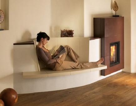 Wybierz kominek i zadbaj o klimat swojego wnętrza