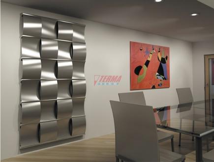 Grzejnik dekoracyjny - sposób na efektowne wnętrze
