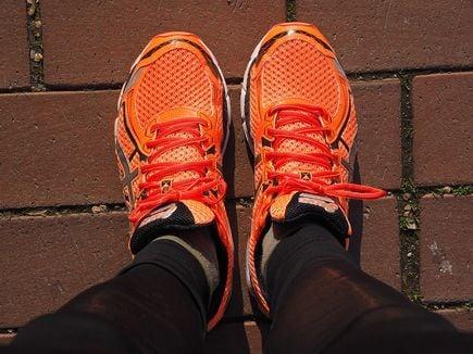 Nowoczesne technologie butów do biegania