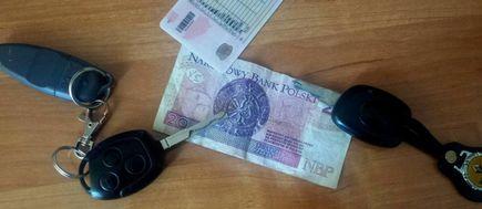 Zakup kradzionego samochodu cz. 2 – jak odzyskać pieniądze.