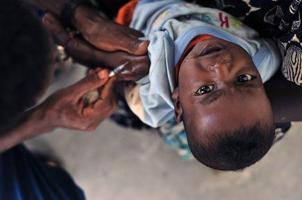 Czy szczepienie dziecka jest obowiązkowe?