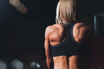 Gumy treningowe wszechstronną metodą na budowanie mięśni