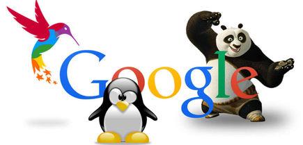 Co musisz wiedzieć o algorytmie Google