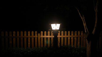 Jak dobrać oświetlenie do swojego ogrodu?