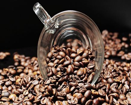 Czy nastała moda na picie kawy?