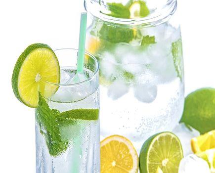 Dlaczego warto pić dużo wody