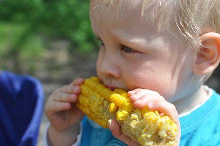 Zdrowa dieta twojego dziecka