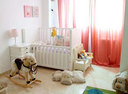 5 przydatnych akcesoriów do pokoiku dziecięcego