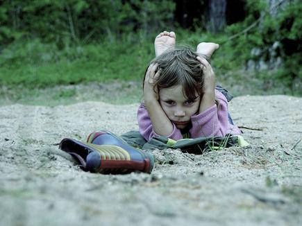 Jak konfrontować dzieci z trudnościami życia