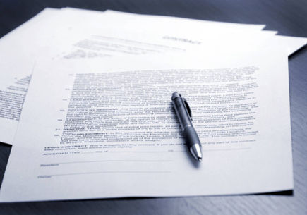 Notariusz a poświadczenie dokumentów