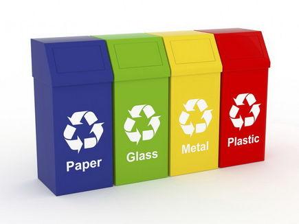 Kilka powodów, dla których warto kupić Pojemniki do segregacji odpadów