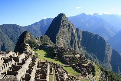 3 niezwykłe miejsca w Peru, które trzeba zobaczyć przed śmiercią