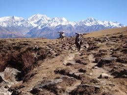 Co warto zabrać na trekking w Himalajach?