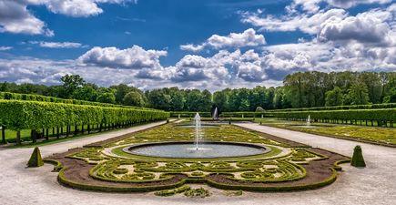 Jak zaprojektować ogród w stylu francuskim?