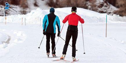 Jak rozpocząć przygodę z narciarstwem biegowym?