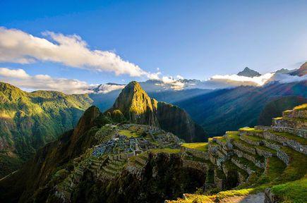Co warto zobaczyć w Peru?