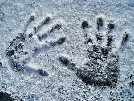 Zimne dłonie i stopy