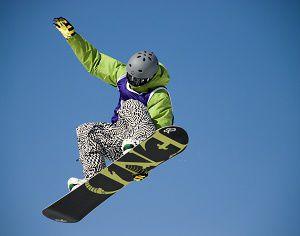 Jaka deska snowboardowa dla kobiety?