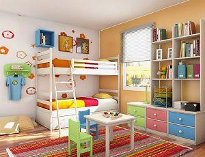 Dywany bawełniane do pokoju dziecka