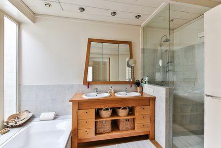 Łazienka – czym pamiętać podczas remontu?