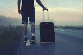 Zrealizuj podróżnicze marzenia!