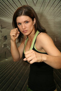 Pierwszy raz na zajęciach MMA. Poradnik dla kobiet.
