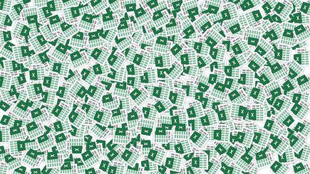 Niestandardowe formatowanie komórek w Excelu