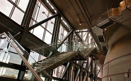 Aranżacja loftu w stylu industrialnym