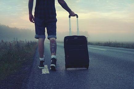 Czym się kierować przy wyborze walizki?