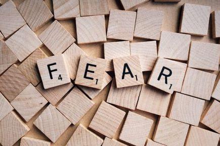 Jak przezwyciężyć strach przed mówieniem w j.obcym - 4 porady