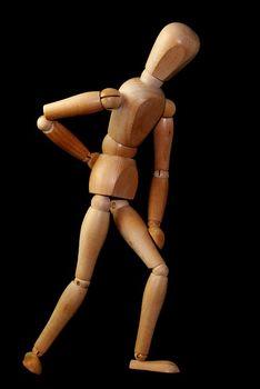 Ból krzyża - przyczyny, objawy, leczenie
