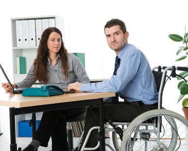 Dlaczego warto zatrudniać niepełnosprawnych?