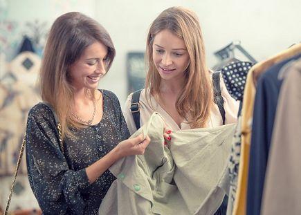 Slow Fashion, czyli jak mądrze kupować