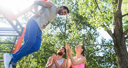 Wpływ aktywności fizycznej na samopoczucie