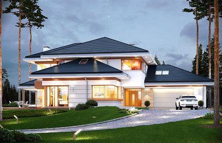 Jak zaaranżować dom by pięknie prezentował się w nocnym klimacie?