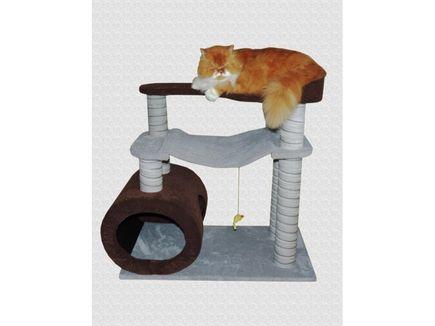 Jak wybrać odpowiedni drapak dla Twojego kota?