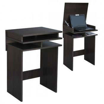 Małe biurka pod laptopa - mały obowiązek w domu