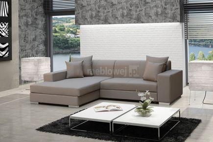 Narożnik tapicerowany rozkładany czy kanapa? Co wybrać do swojego salonu?